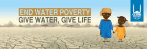 IR Water 4 Life Banner