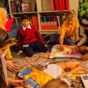 Children's Activities Story of The Elephant