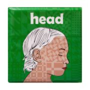 Dry White Head Page